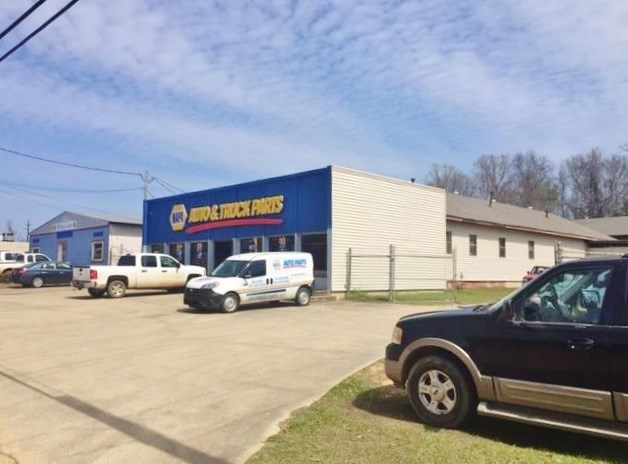 Commercial Income Producing Property for Sale McComb, MS