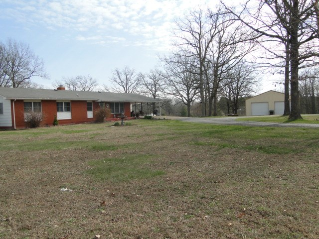 For sale in Ava Mo- Ranch house with small acreage