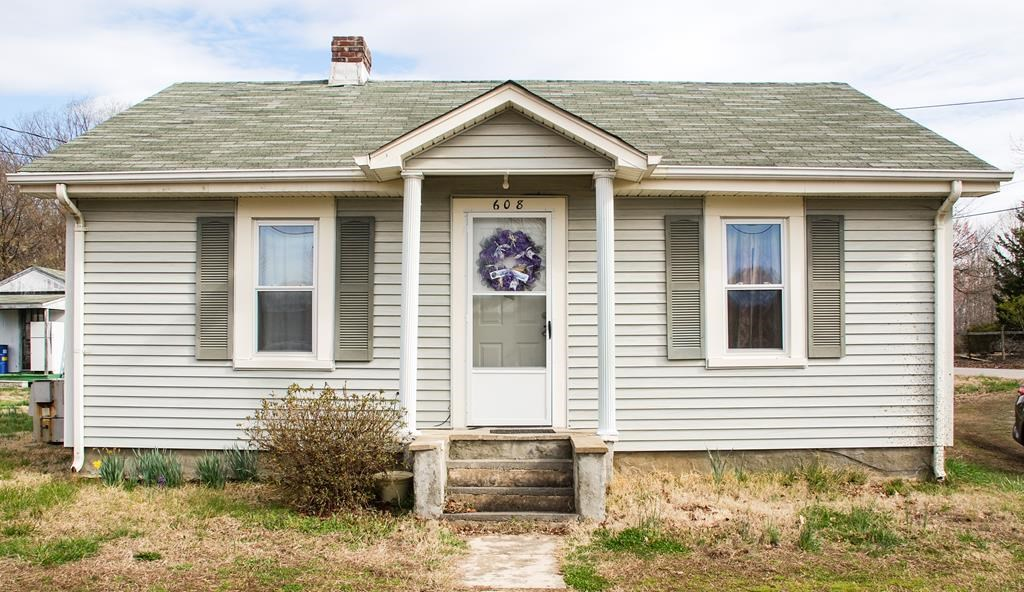 Investment Property In Danville, VA