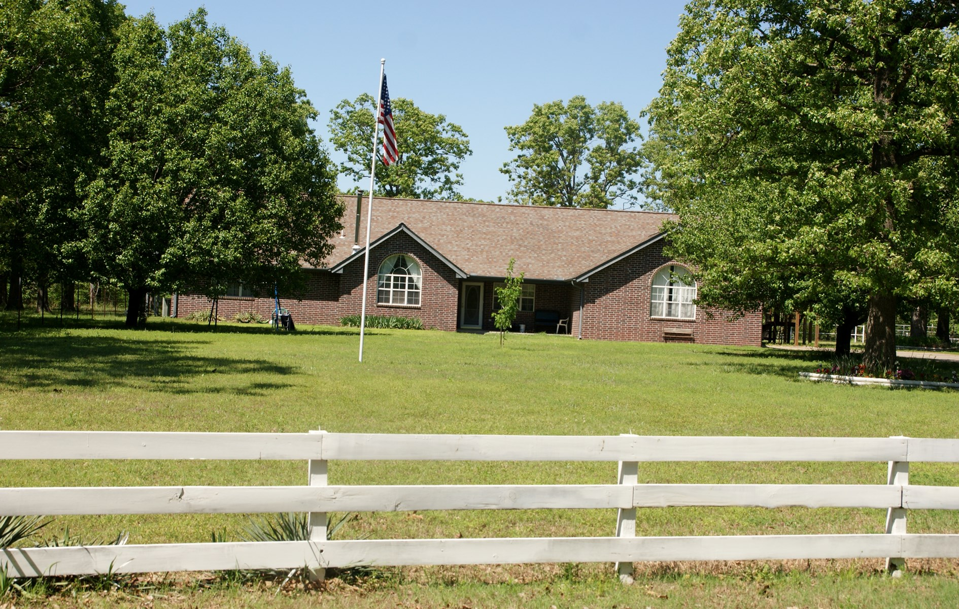 Exceptional Value! A Great Land/Home Opportunity! Must See!
