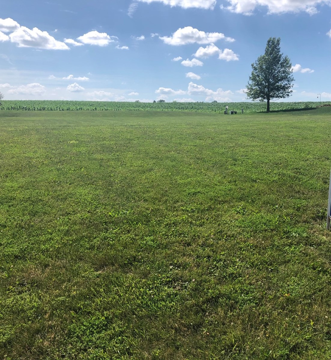 RESIDENTIAL BUILDING LOT, MARYVILLE MO LOT FOR SALE