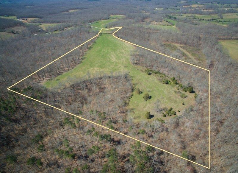 Acreage For Sale in Franklin TN!