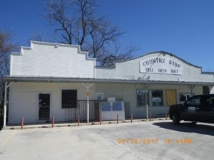 CLOSED CONVENIENCE STORE CENTRAL TX - DRASTICALLY REDUCED!