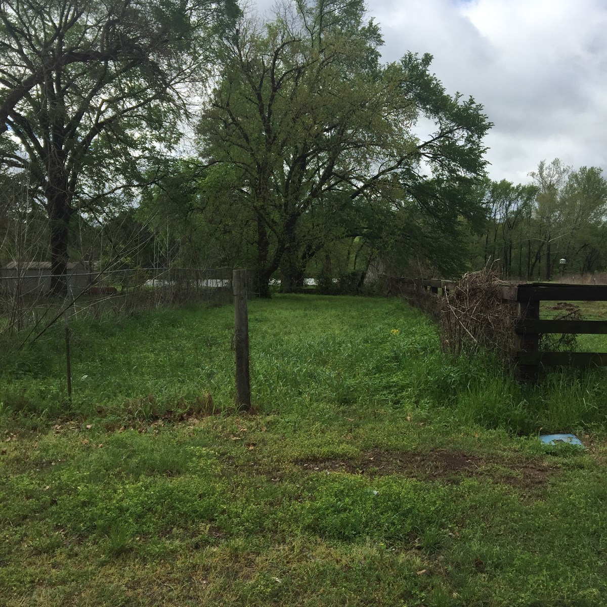 Lot for sale, Rusk, TX