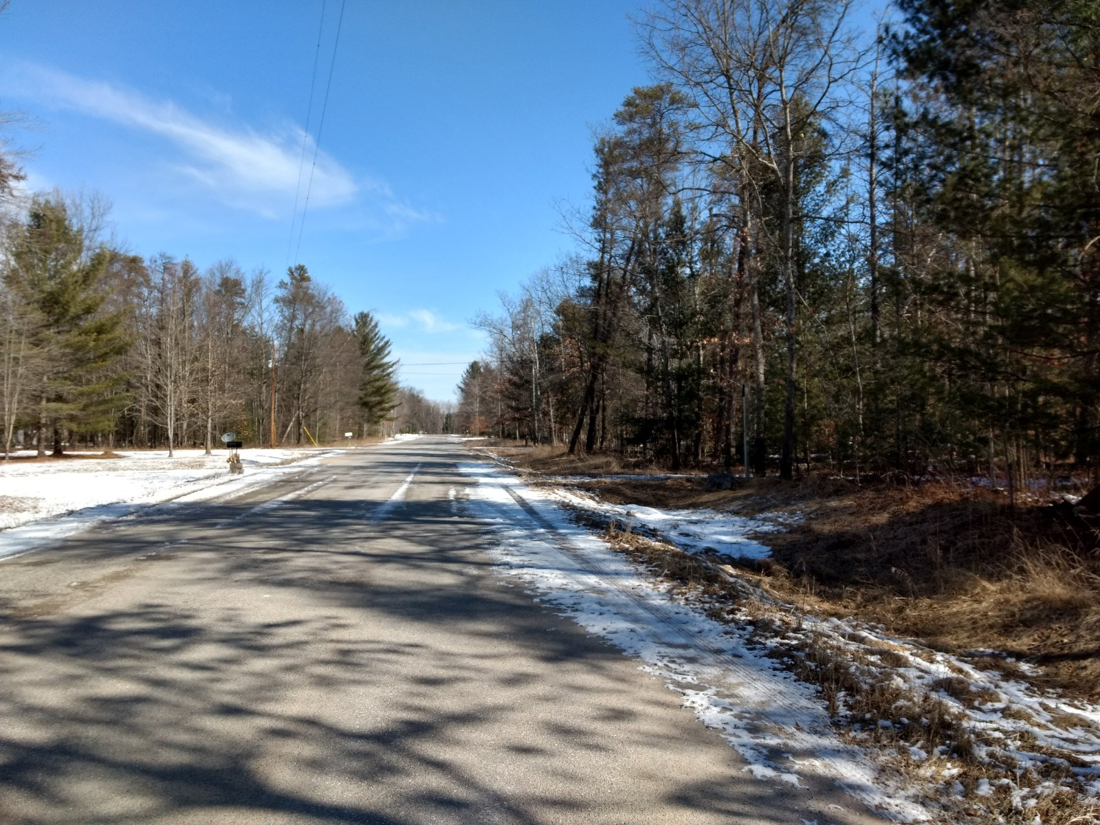 Vacant Property for sale near Atlanta MI