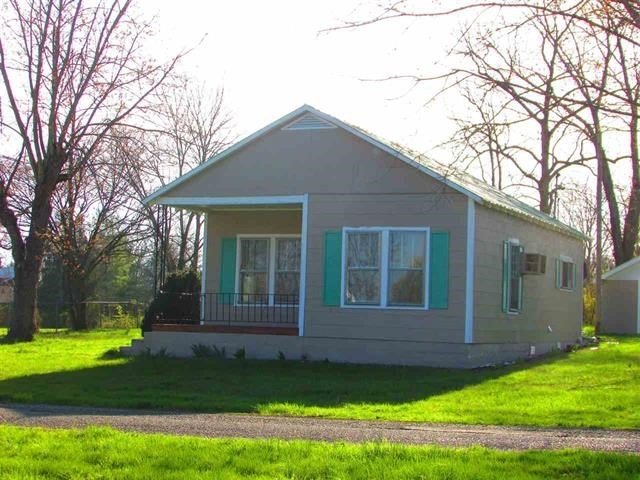 ADORABLE 1 BR, 1 BA HOUSE IN WHITESBURG, TN