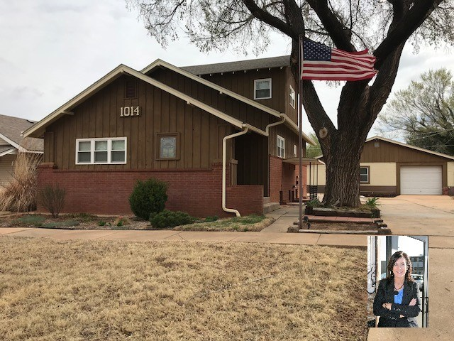 Home with Endless Possibilities in Alva, OK