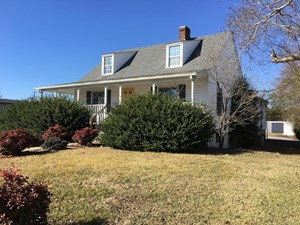 COMMERCIAL OR OFFICE BUILDING FOR SALE IN BRISTOL VA