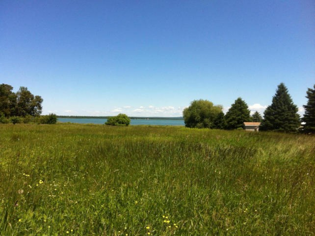 Waterfront  With Acreage for Sale in UP near Goetzville MI