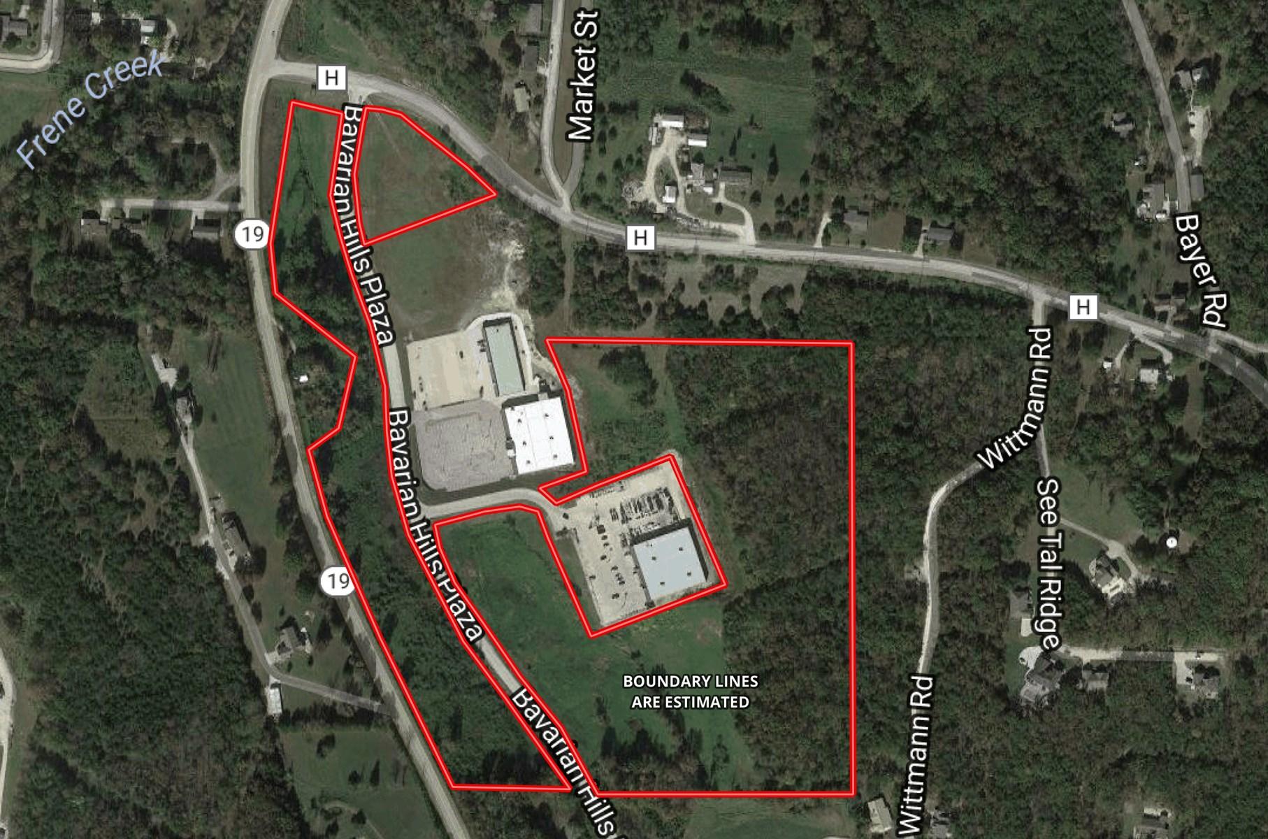 Commercial / Development Land For Sale in Hermann, Missouri