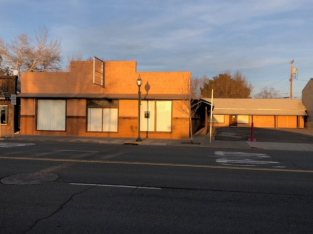 Commercial Building For Sale in Alturas, CA