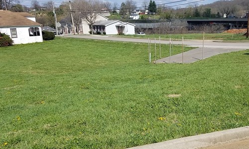 Light commercial/residential land for sale in Kentucky