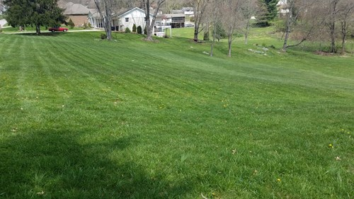Somerset KY Residential building lot for sale in Hillandale