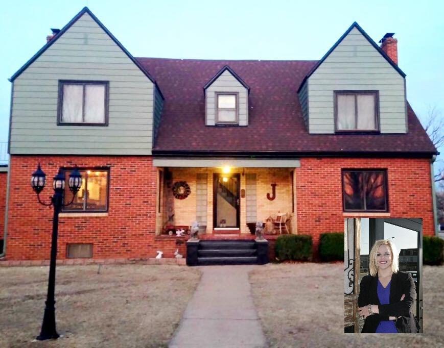 Kiowa, KS Home for Sale