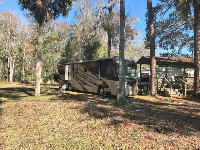 Suwannee Investment & Moblie Home/RV Property