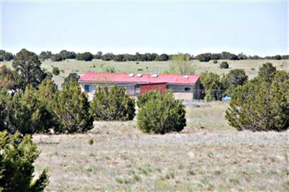 NM Country Home For Sale Acreage near National Forest