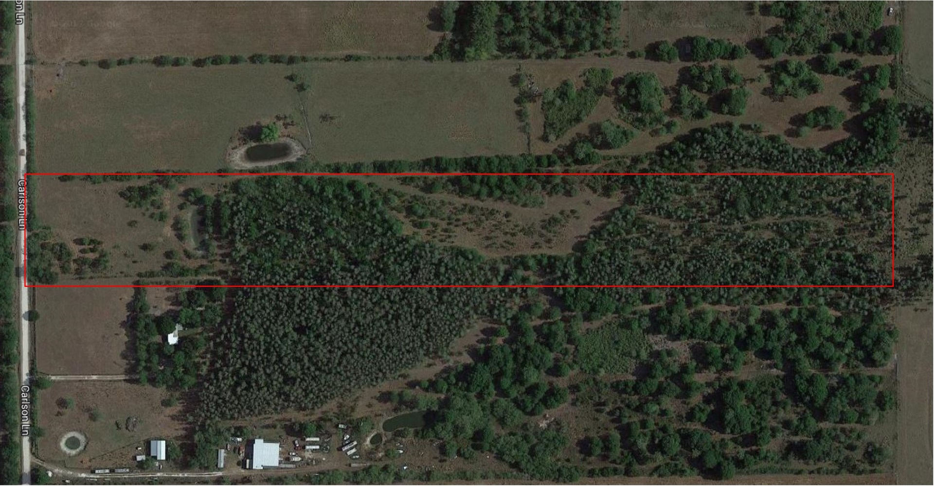 12 Acres For Sale Hardee County, Fl
