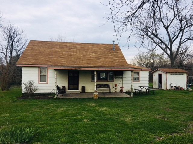 Hobby Farm For Sale in Miller, Mo
