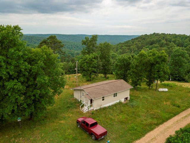 BULL SHOALS LAKE AREA CABIN & 10+ ACRES