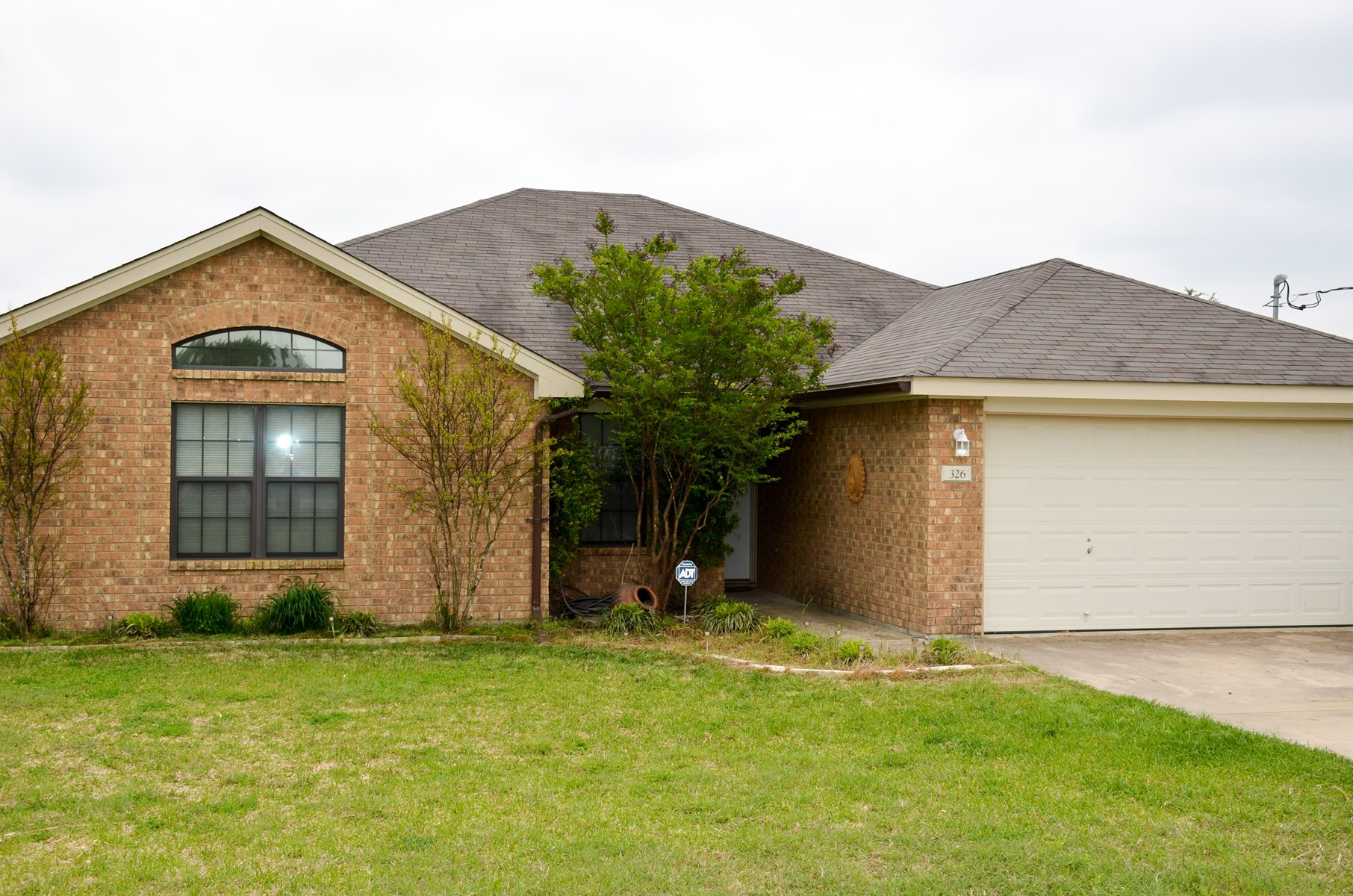 4 Bedroom 2 Bath Home For Sale Kempner TX, Live Oak Estates