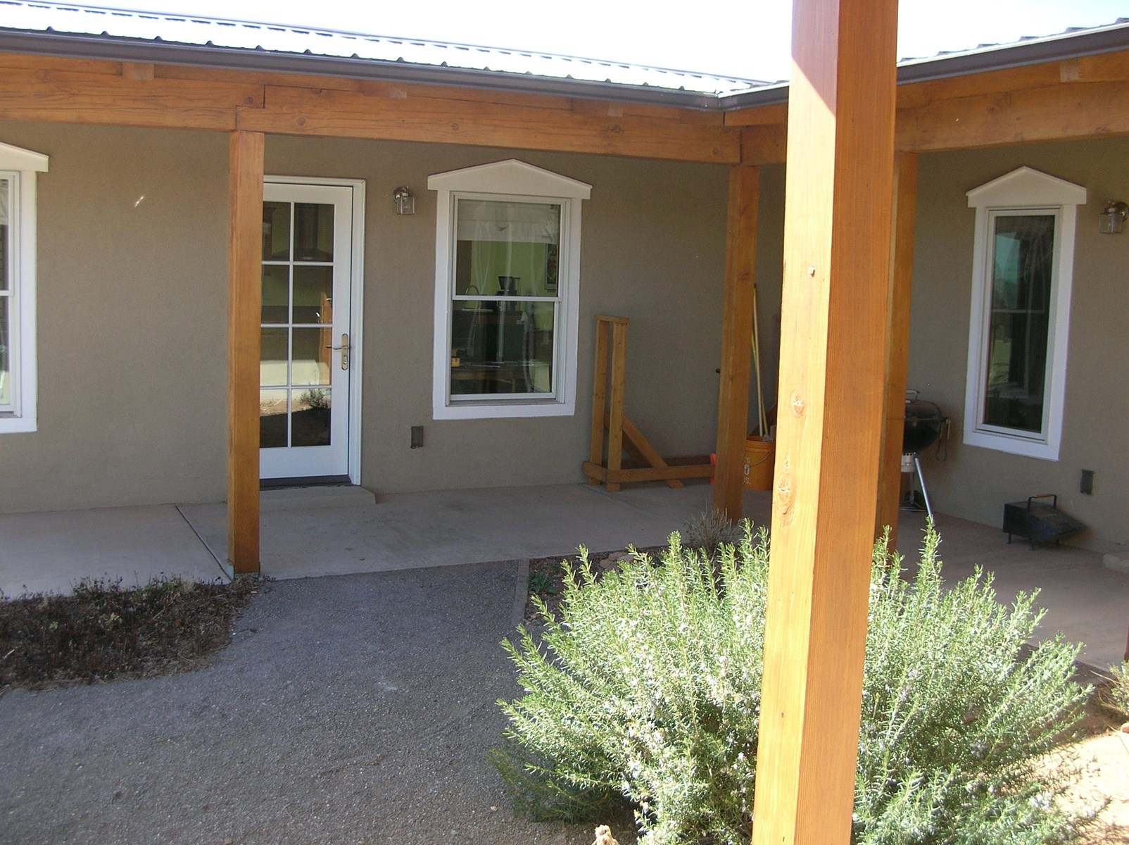Corona Lincoln County NM Home with Acreage For Sale