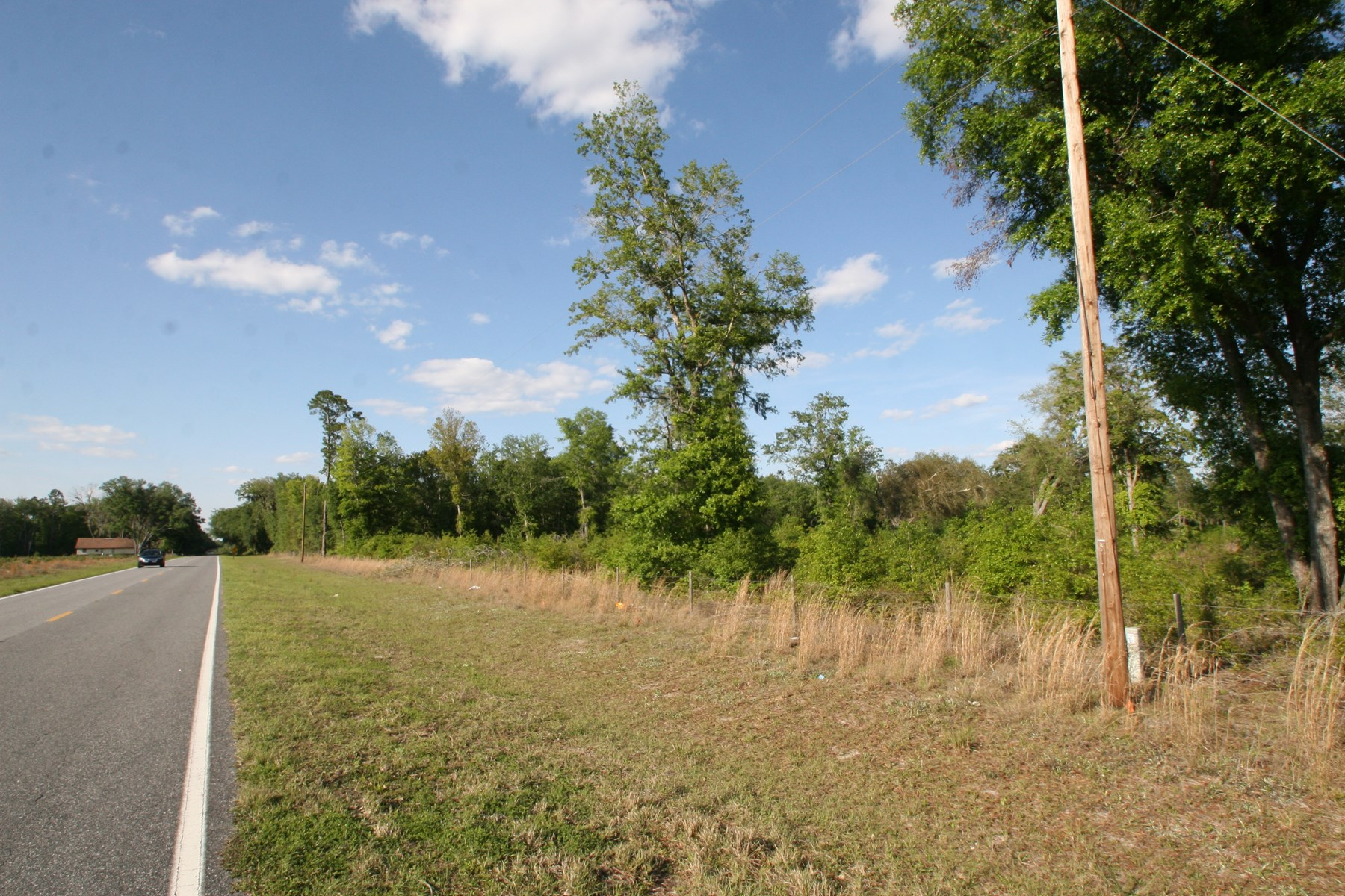 73.52 ACRES FOR SALE IN NORTH FLORIDA