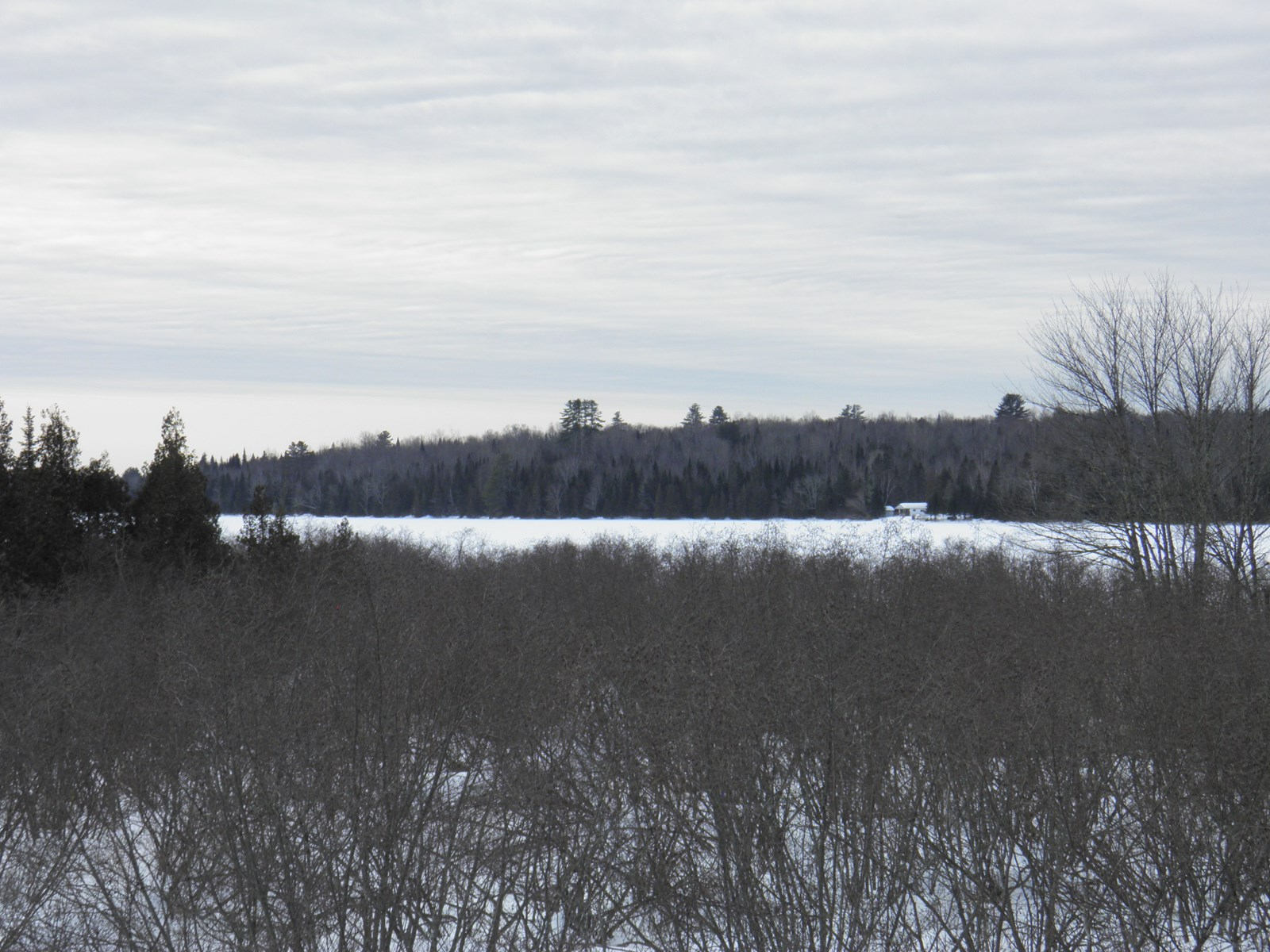 Maine Land for Sale in Herseytown Twp