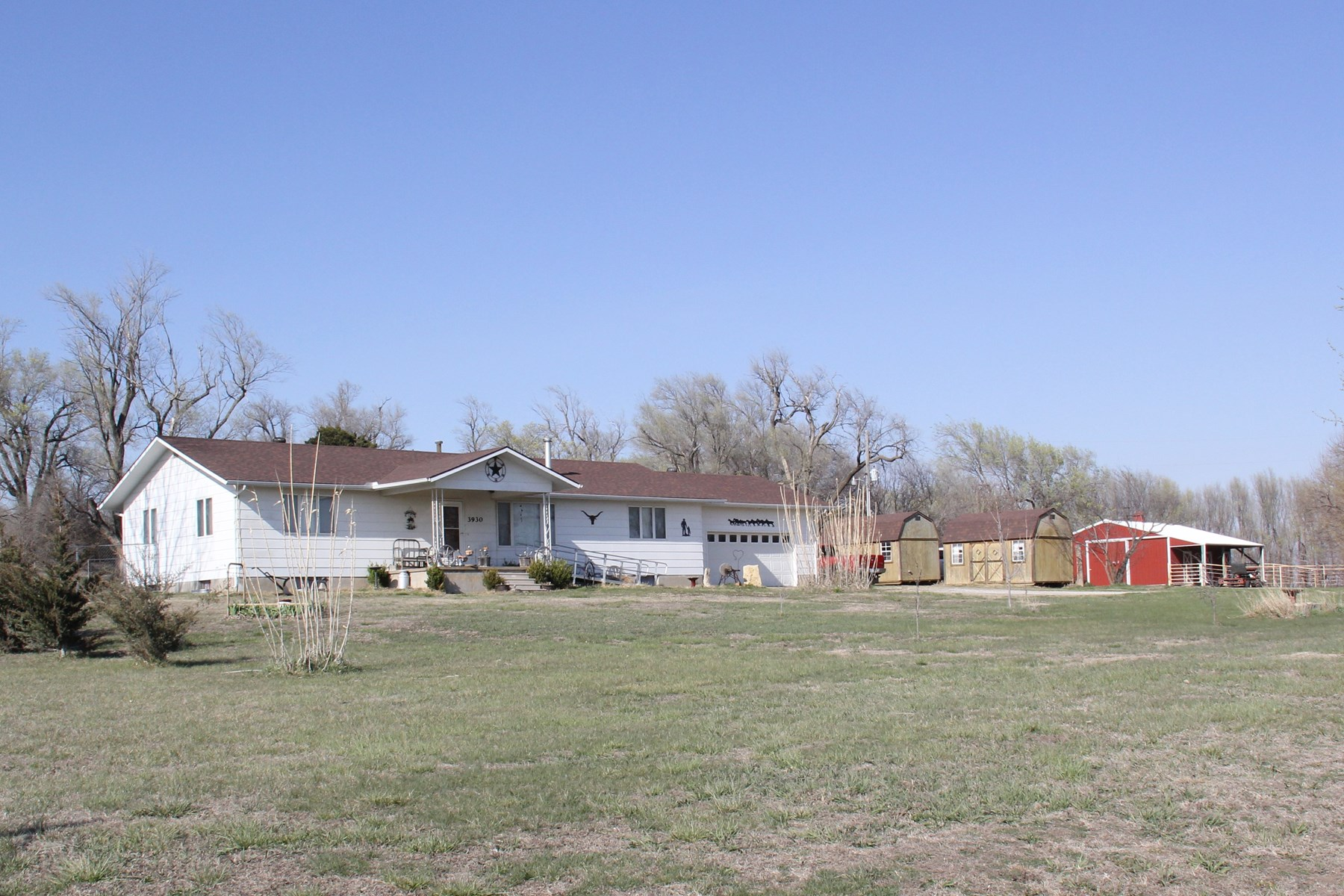 Augusta, KS Horse & Hobby Farm Selling at Auction