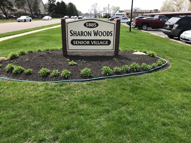 First Floor Condo - Sharon Woods Senior Village, Columbus, O