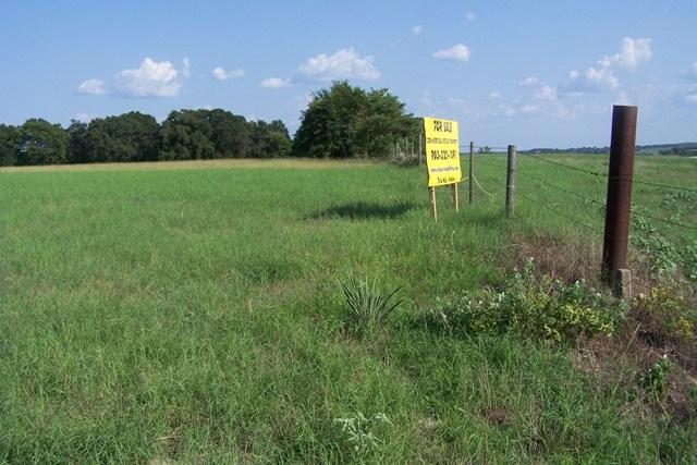 Land For Sale - Buffalo, TX - Leon County Texas