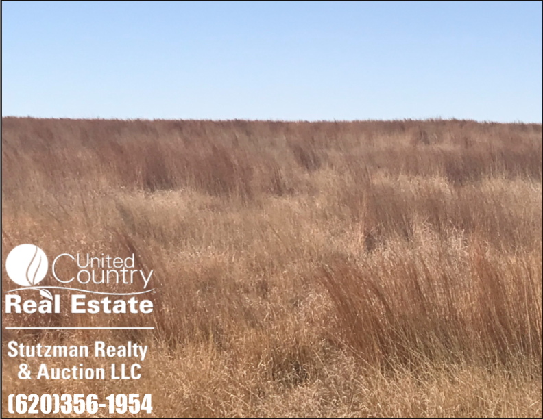 PROWERS COUNTY COLORADO ~ INVESTMENT OPPORTUNITY ~ CRP