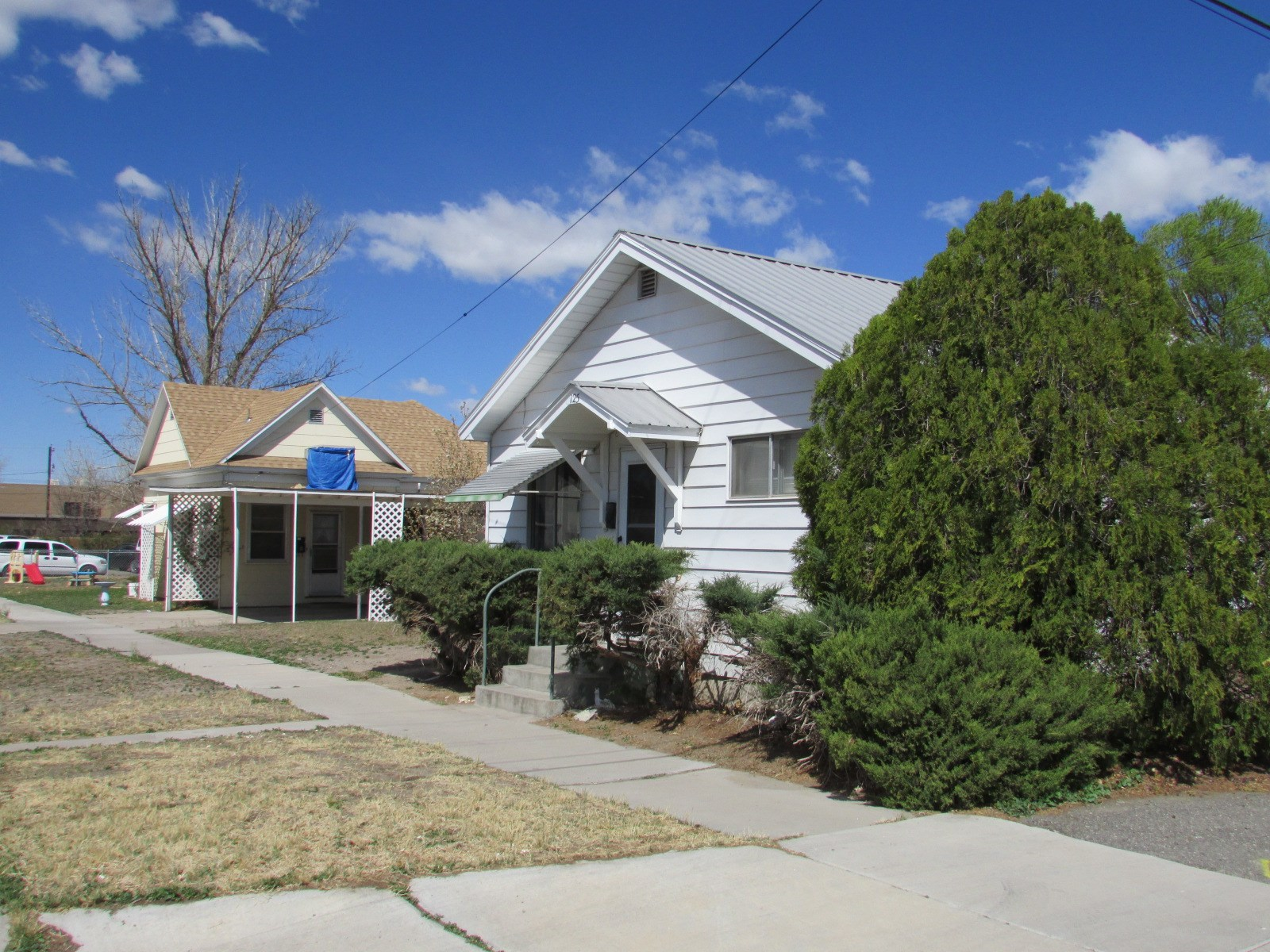 Home For Sale In Town Delta, Colorado