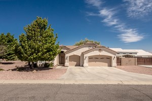 UPGRADED HOME FOR SALE IN HUALAPAI FOOTHILL ESTATES, KINGMAN
