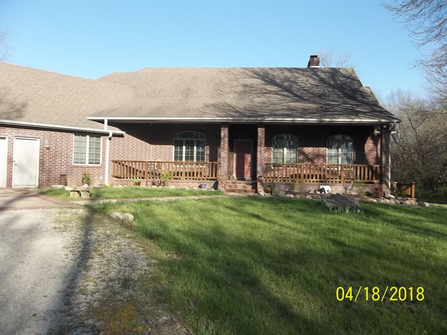 Home for sale in Neosho County