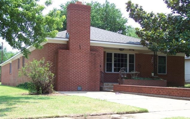 House for Sale Alva OK
