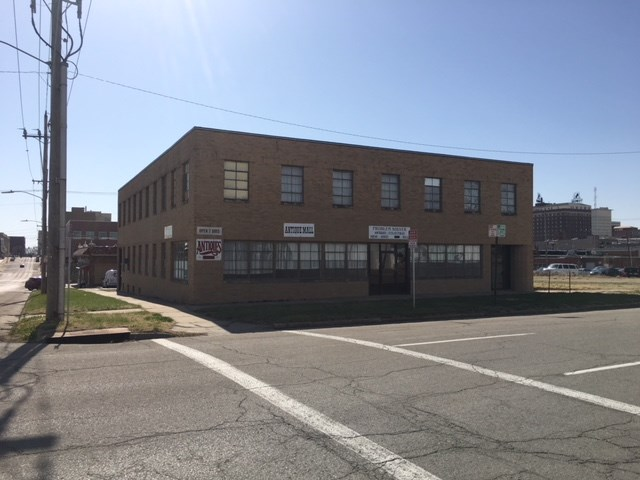 Commercial Development Real Estate Auction Topeka KS