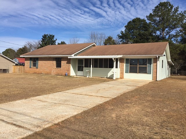 Spacious Home for Sale in Ozark, Al