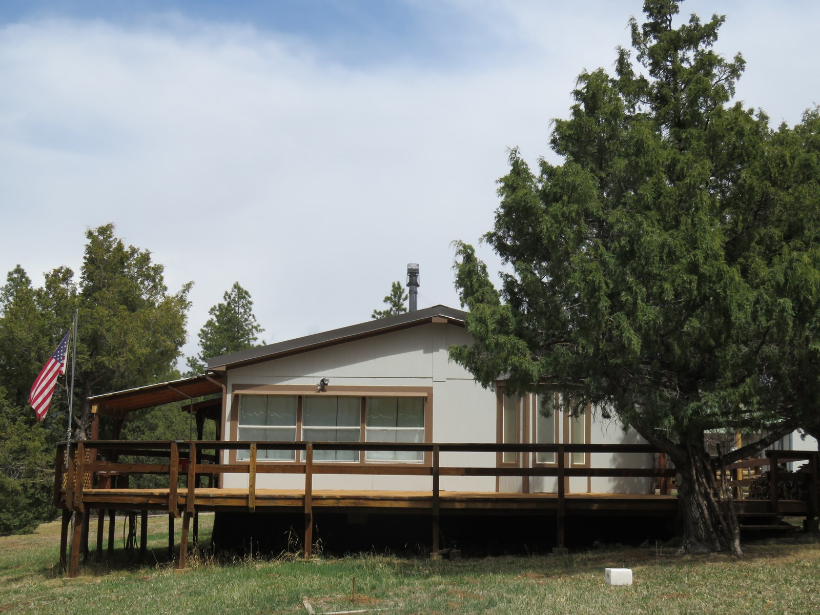 Country Mountain Homes for Sale with Acreage  near Chama NM
