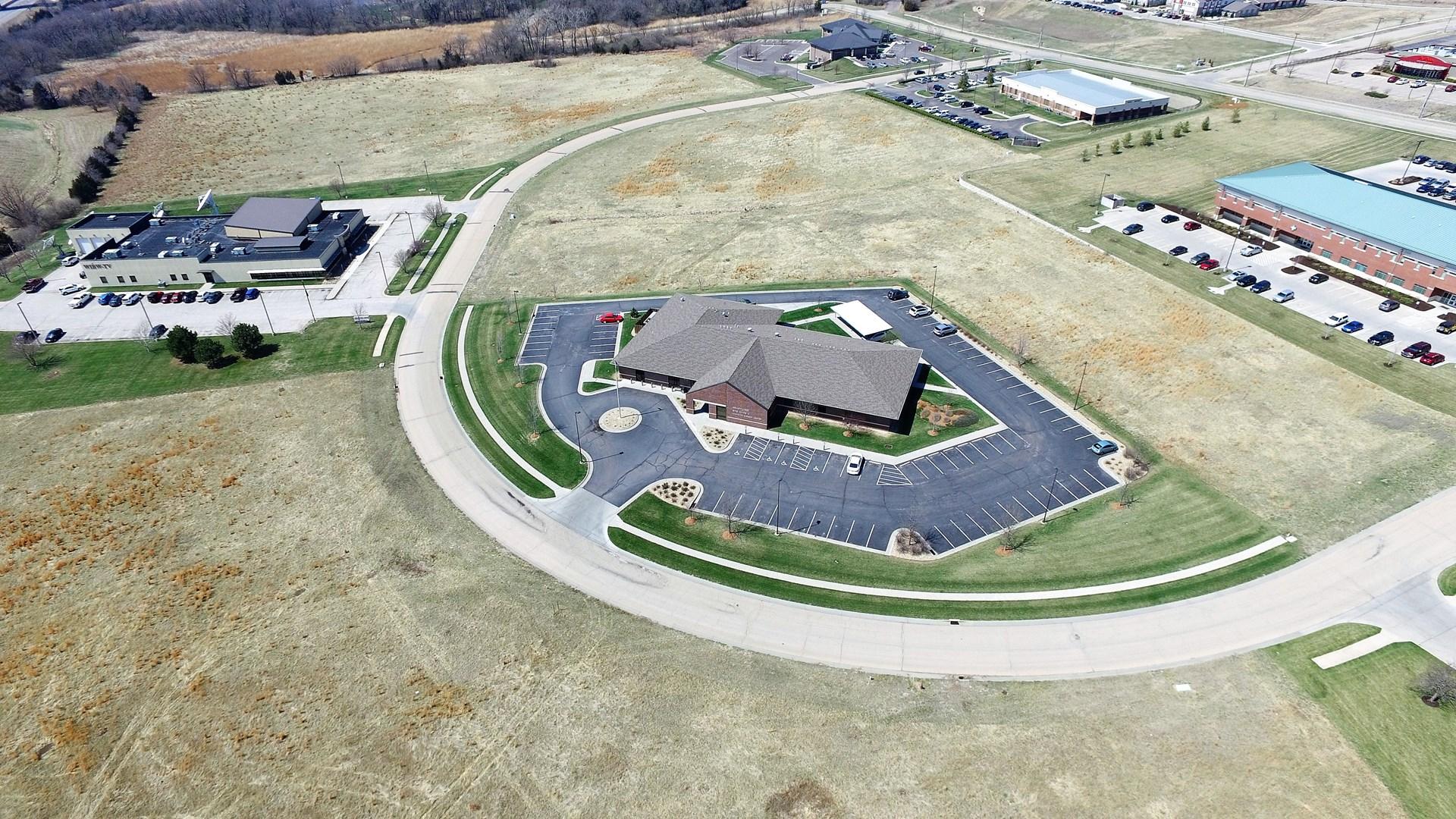 Commercial Development Real Estate Auction Topeka KS