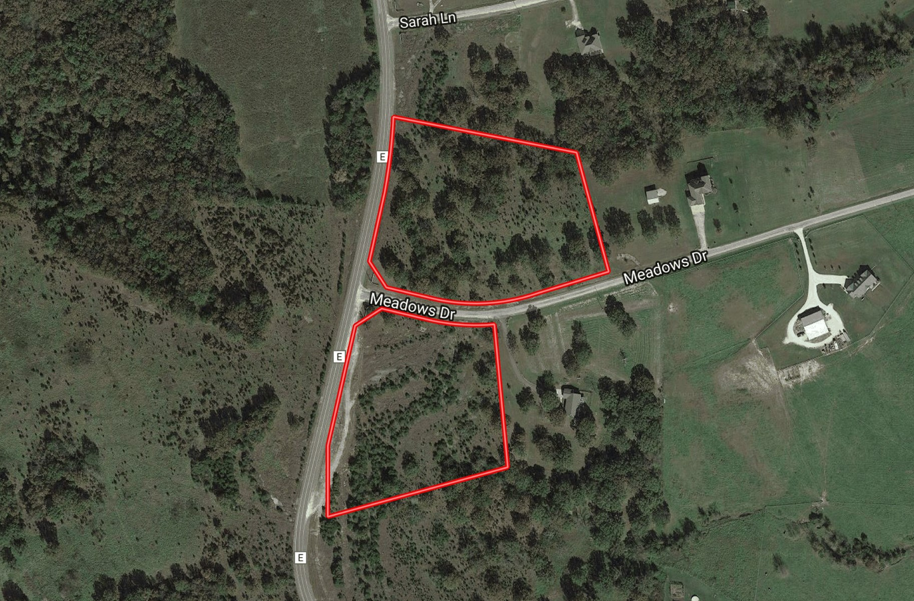 FOR SALE LAND IN PHELPS COUNTY NEAR ROLLA MO ACREAGE
