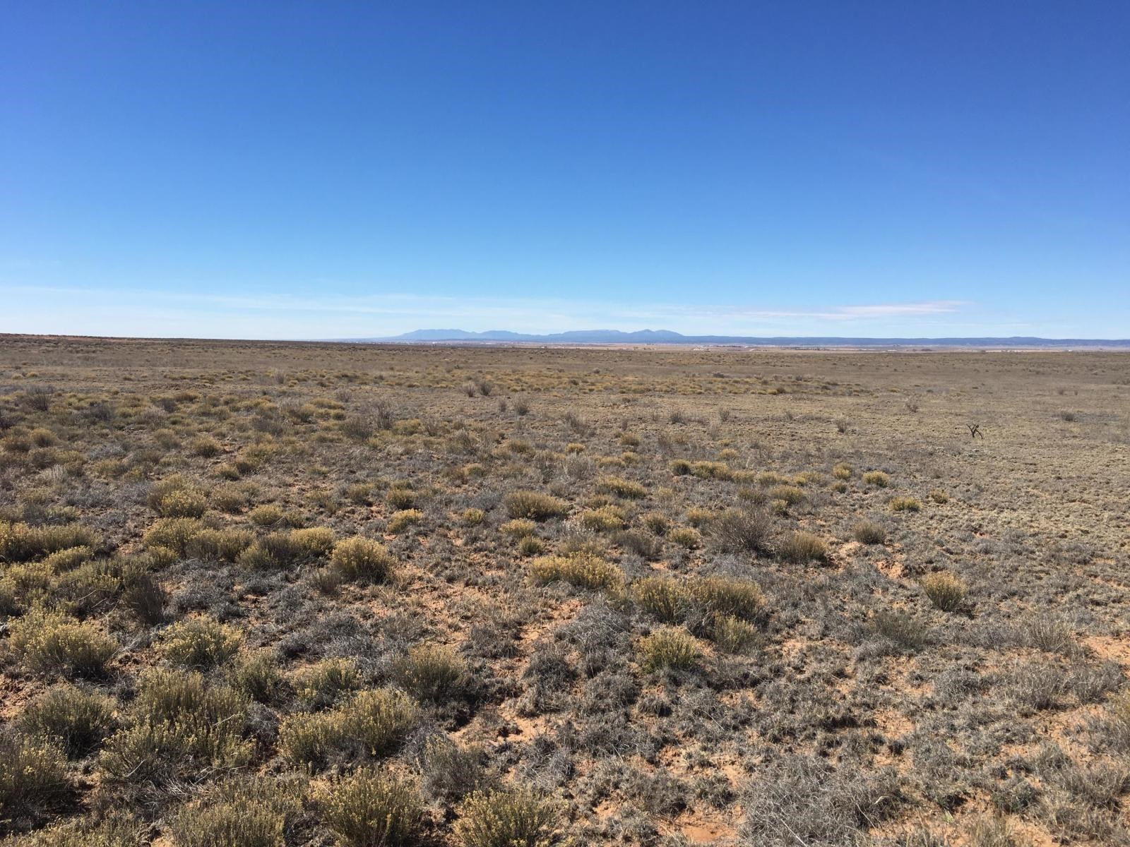 Acreage For Sale in Santa Fe County Near Stanley NM
