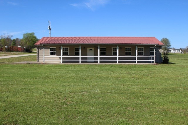 Country home for sale near Smiths Grove Ky.