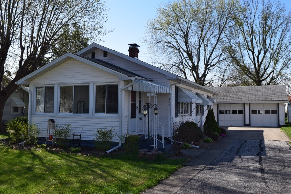 2 bedroom home in Robinson