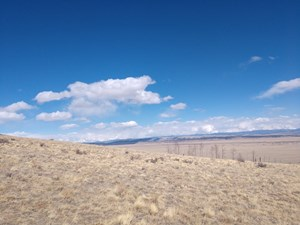 TOP OF THE HILL ACREAGE PROPERTY FOR SALE FAIRPLAY CO 80440
