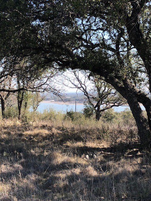 Golf Property in Central Texas