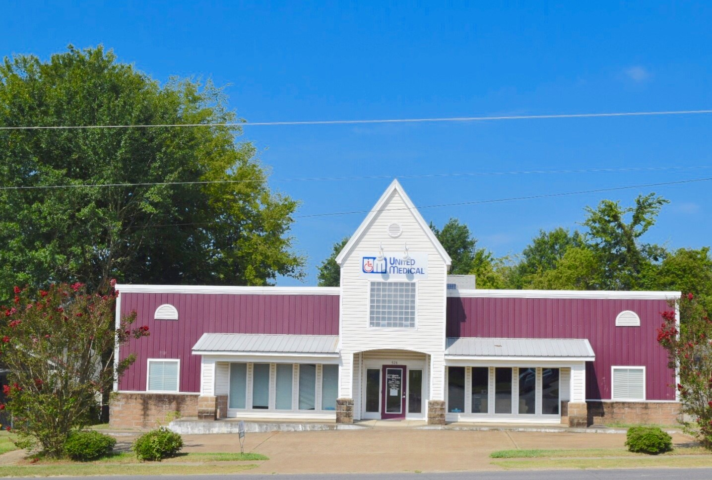 Commercial Building for sale in Arkadelphia, Arkansas