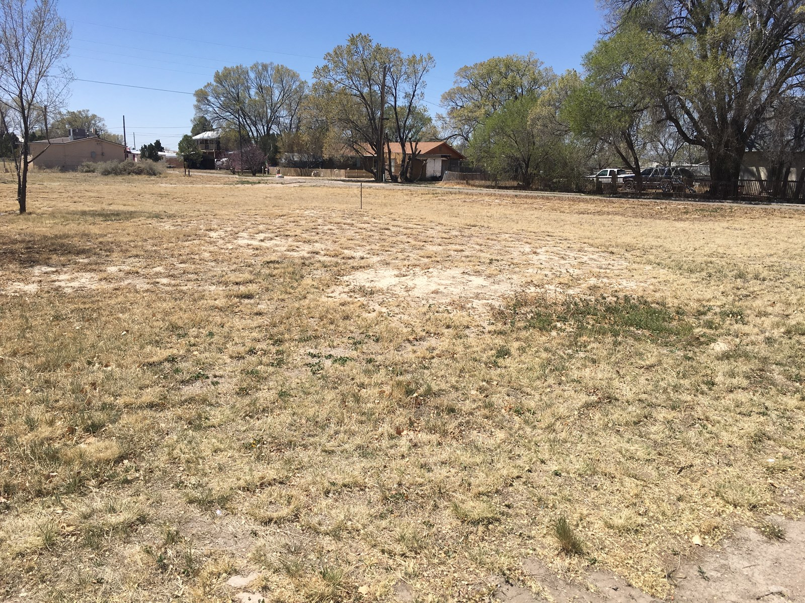 Residential Lot For Sale in Estancia New Mexico