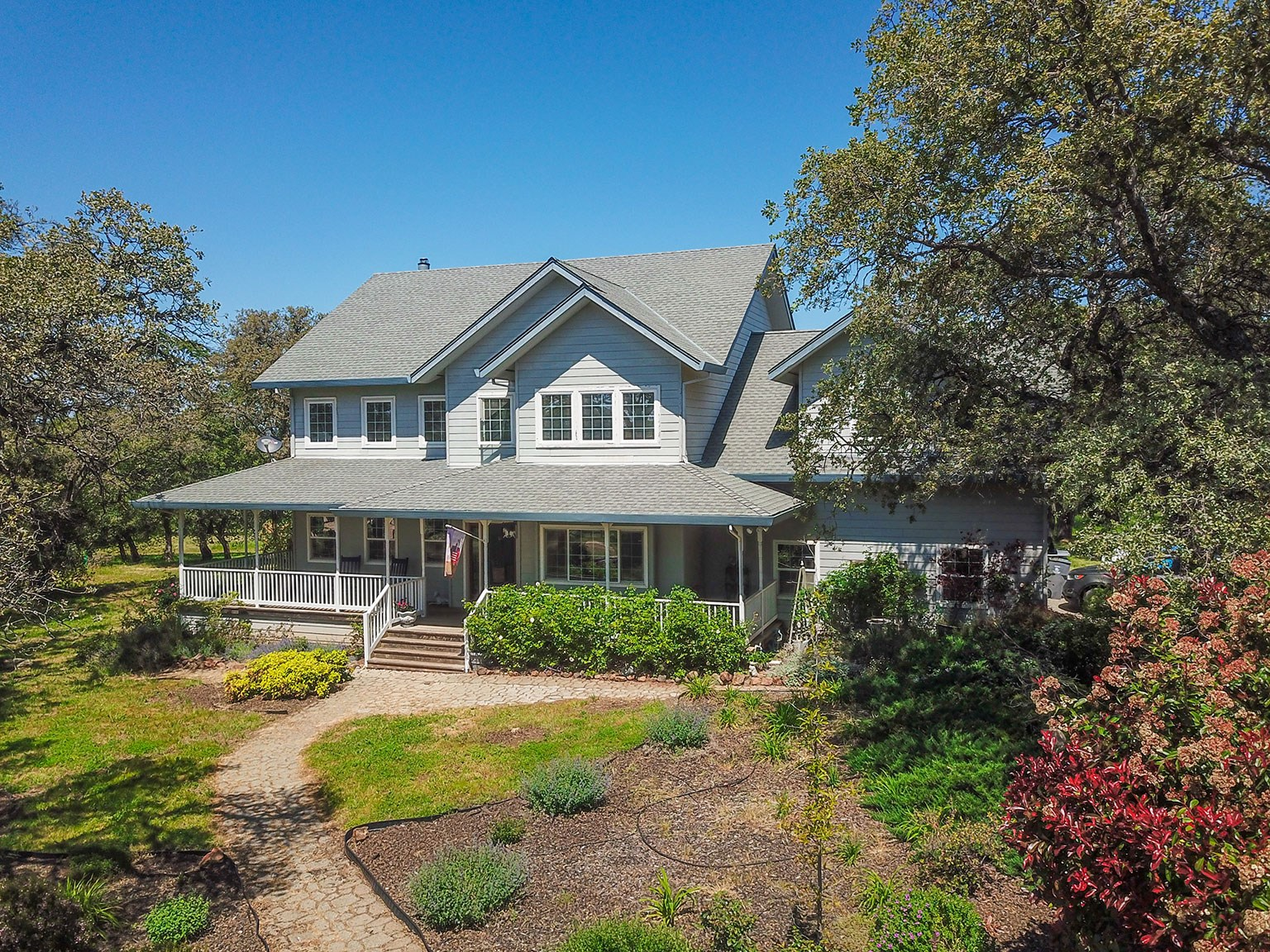 42 Acre Exceptional Horse Ranch