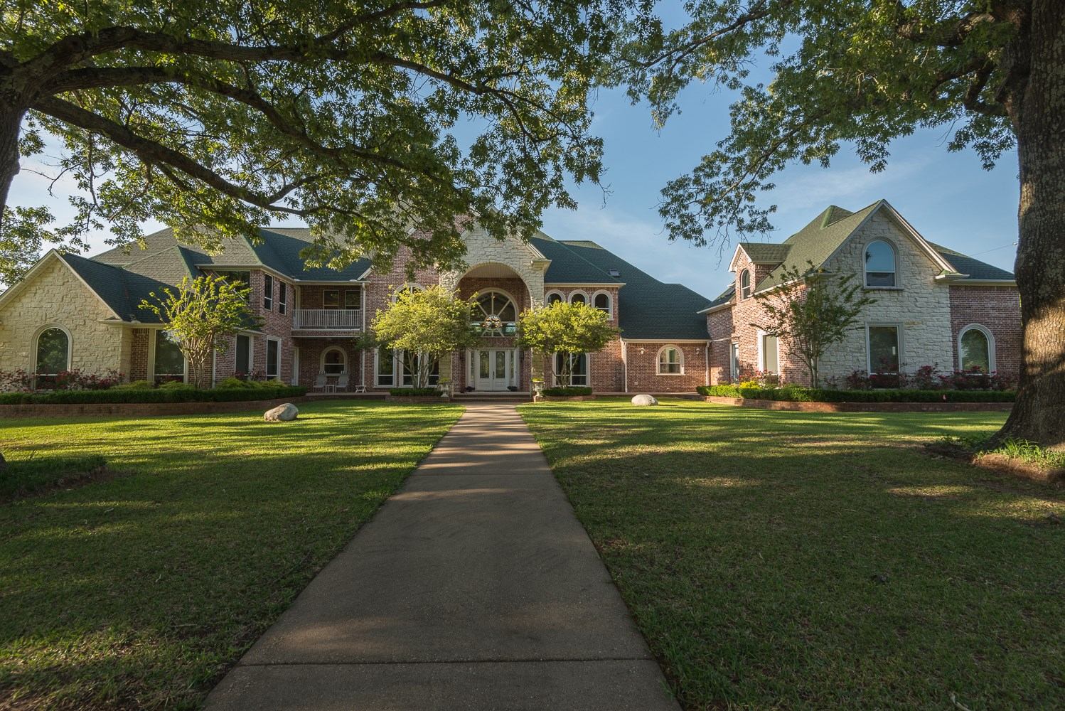 Luxury Texas Ranch for Sale