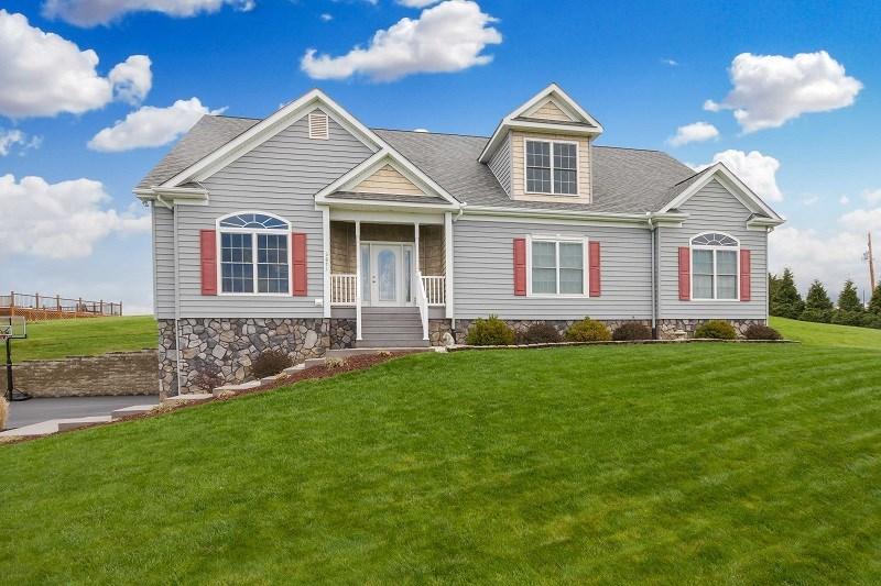Christiansburg Virginiarecently Sold United County Blue Ridge Land